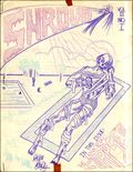 Shroud Vol. 2 (1967 comic fanzine) 1