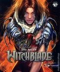 Art of Witchblade SC (2008 Top Cow) 1-1ST