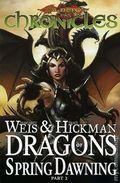 Dragonlance Chronicles TPB (2006-2008 Devil's Due) 1st Edition 4-1ST
