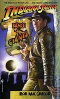 Indiana Jones and the Dance of the Giants PB (1991 Novel) 1-REP