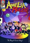 Amelia Rules (2001) 18