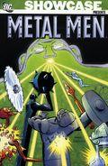 Showcase Presents Metal Men TPB (2007-2008 DC) 2-1ST