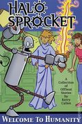 Halo and Sprocket TPB (2003-2008) 1-REP