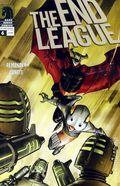 End League (2007) 6