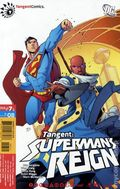Tangent Superman's Reign (2008) 7
