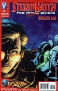 Stormwatch PHD (2006) Post Human Division 14