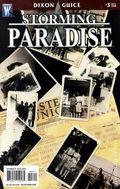 Storming Paradise (2008) 3