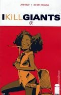 I Kill Giants (2008 Image) 3