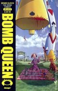 Bomb Queen (2008 5th Series) 5