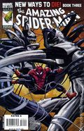 Amazing Spider-Man (1998 2nd Series) 570A