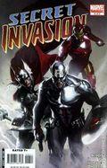 Secret Invasion (2008) 6A