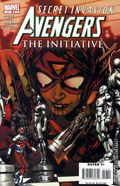 Avengers The Initiative (2007-2010 Marvel) 17