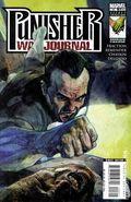 Punisher War Journal (2006-2009 2nd Series) 23A