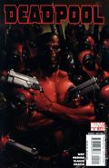 Deadpool (2008 2nd Series) 2A