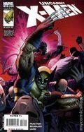 Uncanny X-Men (1963 1st Series) 502