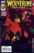 Wolverine First Class (2008) 7