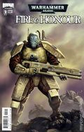 Warhammer 40k Fire and Honour (2008) 2A