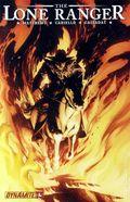 Lone Ranger (2006 Dynamite) 13A