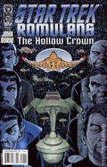 Star Trek Romulans Hollow Crown (2008) 1