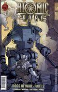 Atomic Robo Dogs of War (2008) 2