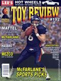 Toy Review (1992 Lee's) 192