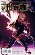 X-Men Return of Magik (2008 Must Have) 0