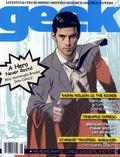 Geek Monthly (2006) 200808B