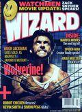 Wizard the Comics Magazine (1991) 203B