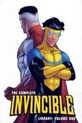 Complete Invincible Library HC (2006 Image) 1B-1ST