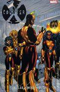 Counter X TPB (2008-2013 Marvel) 2-1ST