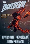 Daredevil Guardian Devil HC (2008 Marvel Knights) 10th Anniversary Edition 1A-1ST