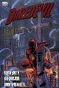 Daredevil Guardian Devil HC (2008 Marvel Knights) 10th Anniversary Edition 1B-1ST