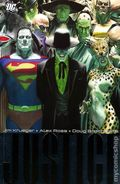 Justice TPB (2008-2009 DC) 2-1ST