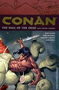 Conan TPB (2005-2017 Dark Horse) 4-REP