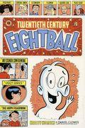 Twentieth Century Eightball TPB (2002) 1-1ST