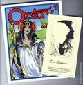 Oz Story TPB (1995-2000 Hungry Tiger Press) 2B-1ST