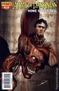 Army of Darkness (2007 3rd Series) 11B