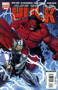 Hulk (2008 Marvel) 5B