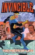 Invincible TPB (2003-2018 Image) 5-REP