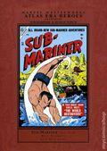 Marvel Masterworks Atlas Era Heroes HC (2007- ) 3-1ST