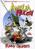 Amelia Rules Funny Stories TPB (2007) 1-1ST