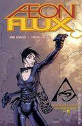 Aeon Flux TPB (2006 Dark Horse) 1-1ST