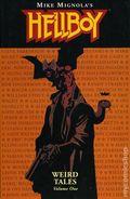 Hellboy Weird Tales TPB (2003-2004 Dark Horse) 1-1ST