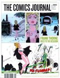Comics Journal (1977) 280