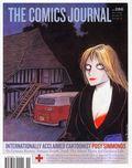 Comics Journal (1977) 286