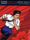 500 Essential Graphic Novels SC (2008) 1-1ST