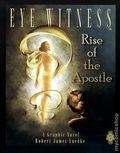 Eye Witness GN (2004-2008 Head Press) By Robert James Luedke 3-1ST
