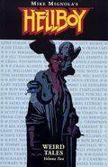 Hellboy Weird Tales TPB (2003-2004 Dark Horse) 2-REP