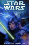 Star Wars Dark Empire II TPB (2006 Dark Horse) 2nd Edition 1-REP
