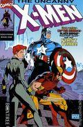 Uncanny X-Men Executions TPB (1995 Boxtree) 1-1ST
